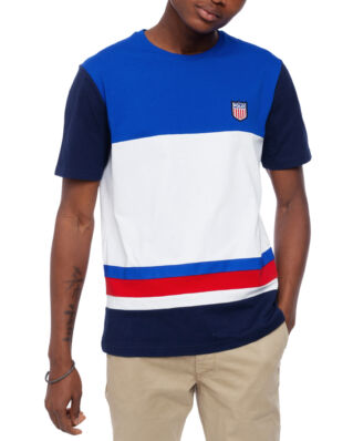 Polo Ralph Lauren Classic Jersey S/S T-shirt Pure White Multi