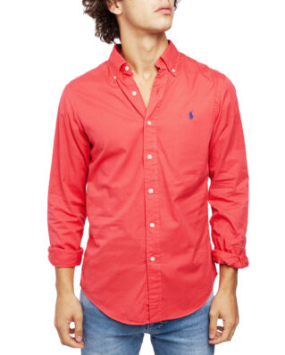 Polo Ralph Lauren Classic Long Sleeve Sport Shirt Cactus Flower
