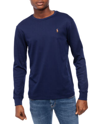 Polo Ralph Lauren Classic Long Sleeve T-shirt Navy