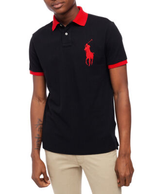 Polo Ralph Lauren Classic Short Sleeve Polo Black