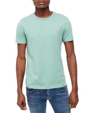Polo Ralph Lauren Classic Short Sleeve T-shirt Faded Mint