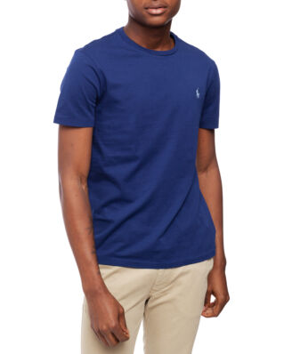 Polo Ralph Lauren Classic Short Sleeve T-shirt Navy