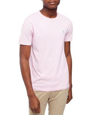 Polo Ralph Lauren Classic Short Sleeve T-shirt Pink
