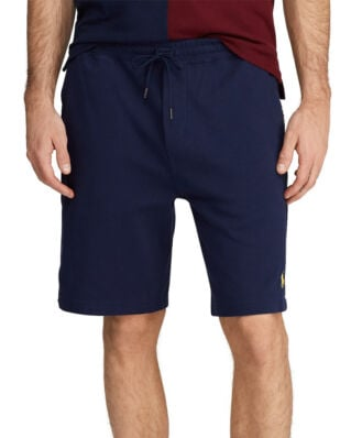 Polo Ralph Lauren Cotton Interlock Short French Navy