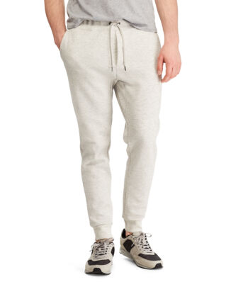 Polo Ralph Lauren Double-Knit Pant Lt Sport Heather