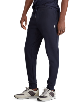 Polo Ralph Lauren Double-Knit Pant Aviator Navy