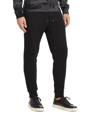 Polo Ralph Lauren Double-Knit Pant Polo Black