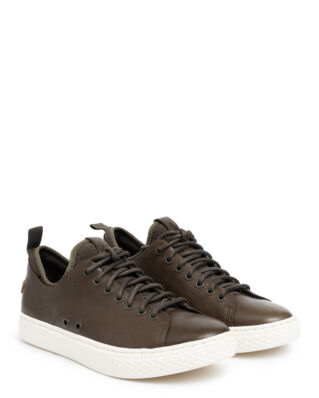 Polo Ralph Lauren Dunovin Sneakers Olive Night