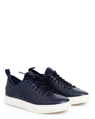 Polo Ralph Lauren Dunovin Sneakers Peacot