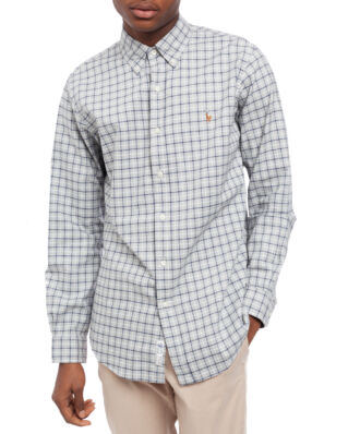 Polo Ralph Lauren Long Sleeve Classic Sport Shirt Multi