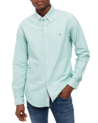 Polo Ralph Lauren Long Sleeve Sport Shirt Green