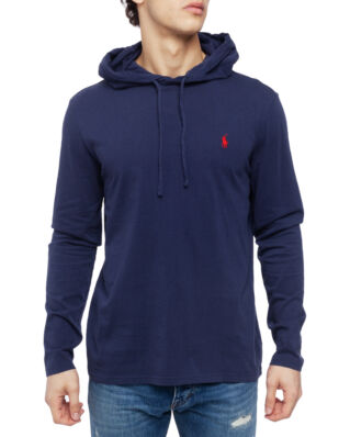 Polo Ralph Lauren Long Sleeve T-Shirt Newport Navy
