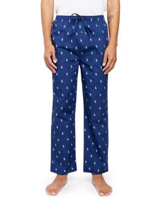 Polo Ralph Lauren Pj Pant Sleep Bottom Fall Royal Aopp Nevis