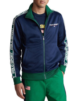 Polo Ralph Lauren Polo Sport Track Jacket Cruise Navy