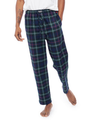 Polo Ralph Lauren Sleep Bottom Pant Kesington Plaid