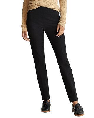 Polo Ralph Lauren Ele Pt-Slim-Slim Leg-Pant Black