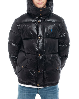 Polo Ralph Lauren Junior Hawthorne-Outerwear-Jacket Black