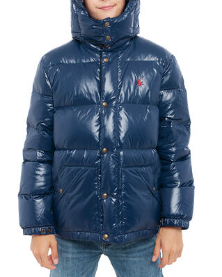 Polo Ralph Lauren Junior Hawthorne-Outerwear-Jacket Navy