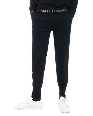 Polo Ralph Lauren Jogger-Pant-Sleep Bottom Polo Black