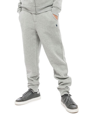 Polo Ralph Lauren Junior Jogger-Bottoms-Pant Grey Htr