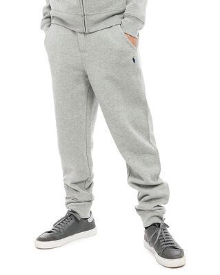 Polo Ralph Lauren Junior Jogger-Bottoms-Pant Grey Htr