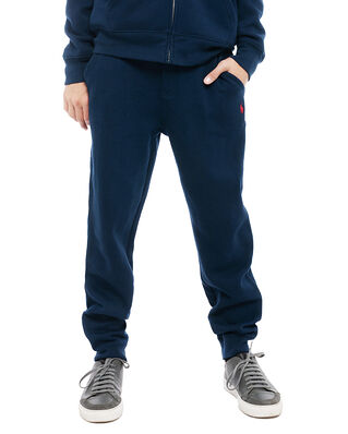 Polo Ralph Lauren Junior Jogger-Bottoms-Pant Navy