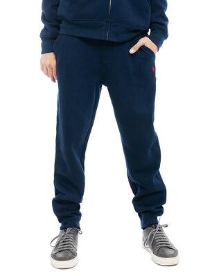 Polo Ralph Lauren Junior Jogger-Bottoms-Pant Navy