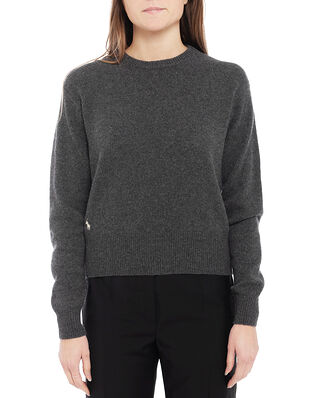 Polo Ralph Lauren Ls Cn-Long Sleeve-Sweater Grey Htr