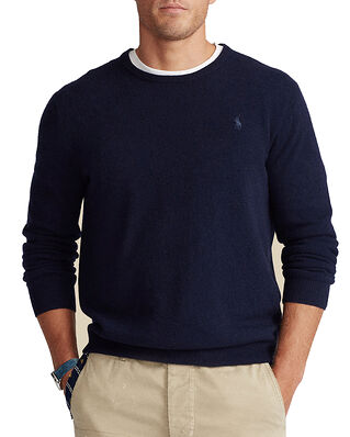 Polo Ralph Lauren Ls Cn Pp-Long Sleeve-Sweater Hunter Nvy