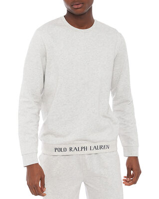 Polo Ralph Lauren L/S Crew-Crew-Sleep Top Heather