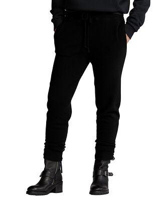 Polo Ralph Lauren Po Pant-Ankle-Pant Black
