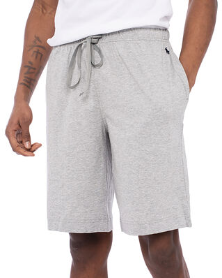Polo Ralph Lauren Short-Sleep Bottom Grey Heather