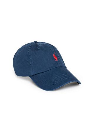 Polo Ralph Lauren Sport Cap-Hat Navy