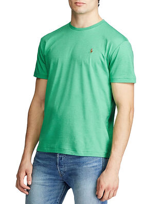 Polo Ralph Lauren Sscncmslm1 Short Sleeve T-Shirt Green