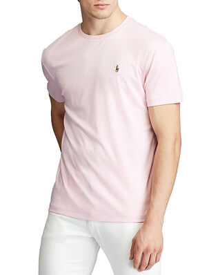 Polo Ralph Lauren Sscncmslm1 Short Sleeve T-Shirt Pink