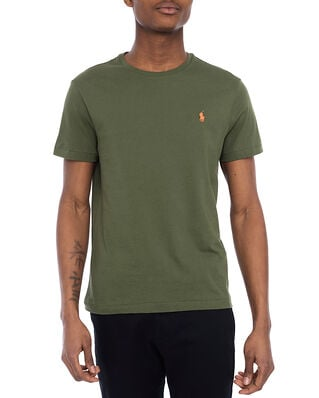 Polo Ralph Lauren Sscncmslm2-Short Sleeve-T-Shirt