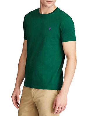 Polo Ralph Lauren Sscncmslm2 Short Sleeve T-Shirt Green