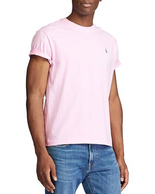 Polo Ralph Lauren Sscncmslm2 Short Sleeve T-Shirt Pink
