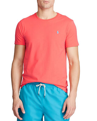 Polo Ralph Lauren Sscncmslm2 Short Sleeve T-Shirt Red