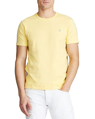 Polo Ralph Lauren Sscncmslm2 Short Sleeve T-Shirt Yellow