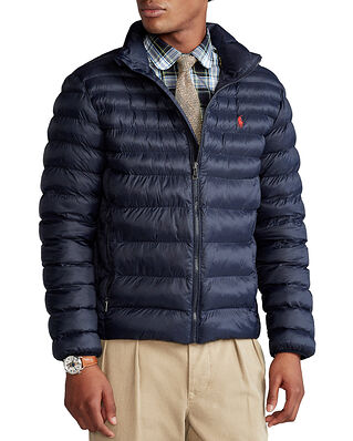 Polo Ralph Lauren Terra Jkt-Poly Fill-Jacket Navy