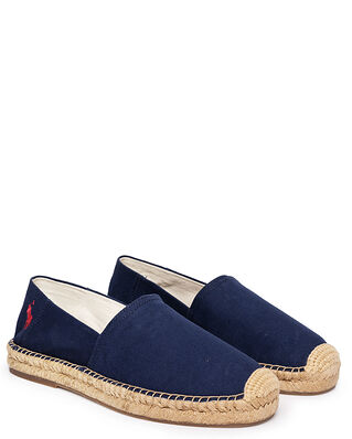 Polo Ralph Lauren Cevio Slip on Newport Navy/Red