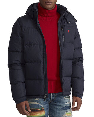 Polo Ralph Lauren El Cap Jkt-Down Fill-Jacket Navy
