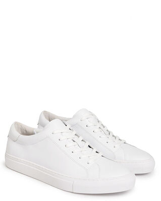 Polo Ralph Lauren Jermain Ii-Sneakers-Athletic Shoe White