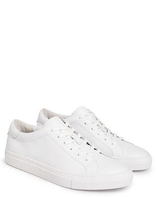 Polo Ralph Lauren Jermain Ii-Sneakers-Athletic Shoe White