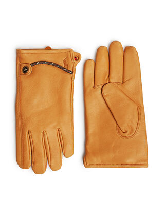 Polo Ralph Lauren Outdoor Ic G-Glove Cla Tan