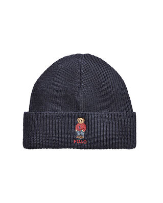 Polo Ralph Lauren Polobear Hat Blue