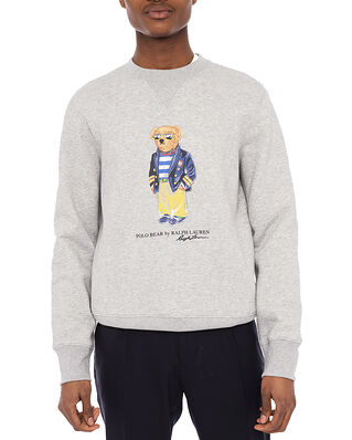Polo Ralph Lauren Polo Bear Sweatshirt Grey