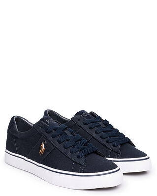 Polo Ralph Lauren Sayer Sneaker Aviator Navy