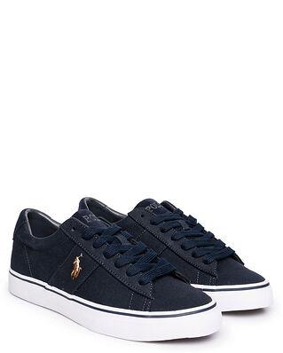 Polo Ralph Lauren Sayer Sneaker Aviator Navy